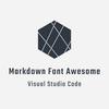 【VSCode】MarkdownでFont Awesomeのプレビューを有効にする方法