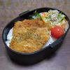 【お弁当】にんじんの絞り粕レシピ
