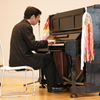 被爆ピアノによる平和コンサート