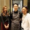 【篠原裕幸シェフ】現代に生きる中国料理人だからこそできる、伝統と革新的融合を生み出していく@TRUNK(HOTEL)