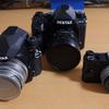📷 PENTAX KP J Limited と HD PENTAX-DA15mmF4ED AL Limited を買った