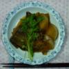 私と 食事:  鰈(かれい) を食す -2