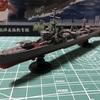 フジミ模型 ハイスクール・フリート 1/700 陽炎型 航洋直接教育艦  晴風 PART1