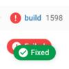 CircleCI の MySQL コンテナが落ちた
