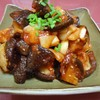 韓国「표고버섯 강정 (しいたけカンジョン)レシピ」