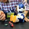 おもちゃをその場で無料修理!おもちゃのまちのイベント『おもちゃの病院』におでかけ