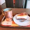 上島珈琲でまったりお茶~(^^♪