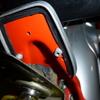 CS90 テールランプのアース