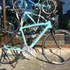 自転車ちょうたのしいという話と自転車がちょうたのしい『のりりん』の話