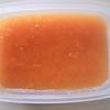 レンジで作るオレンジジャム