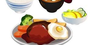 【年金暮らしのお昼ごはん】笠原将弘さんのハンバーグが大失敗!その他のレシピは?