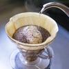 ドリップコーヒーの想いで