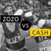 【ZOZO】と【CASH】ブランド古着の買取価格を比較してみた!