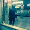 中央本線立川駅から銀河鉄道に乗ってきた。