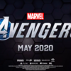 【ゲーム】キタキタmarvel ゲーム『Marvel's Avengers』2020年発売