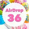 【AirDrop36】無料配布で賢く!~タダで仮想通貨をもらっちゃおう~