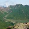 〈個人山行〉国東半島田原山と山くれないの九重・大船山《山紀行842》