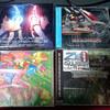 ゲーム探偵団でナツキクロニクルなどのゲーム音楽CDを買った