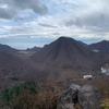 榛名山に登ってきました