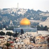 米、「首都エルサレム」認定…大使館移転へ