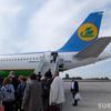 ウズベキスタン旅行記(6) タシケントからヒヴァへ