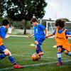 青少年期のアジリティ能力(アジリティパフォーマンスの重要な構成要素:方向転換速度(CODS)と認知的意志決定過程)