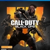 PS4ソフト「Call of Duty:Black Ops4」を72時間プレイした感想
