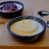 台南   杏仁豆腐を食べました