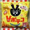 東ハト Vポテコ 醤油マヨネーズ味