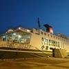 松山から小倉への船旅!船内やフェリーターミナルを紹介します。