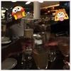 Opus Bar & Grill@ヒルトンホテル