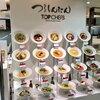 つるとんたんTOP CHEFS(トップシェフズ)は大阪観光でランチに迷ったらおすすめのお店です!