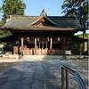 福岡県直方市大字下新入『劔神社』
