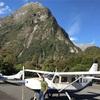 ニュージーランド旅行記 6日目 ミルフォードサウンド