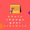 カレンダーから予定を変更してみる|初心者のアプリ開発|Adalo