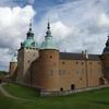 【スウェーデン旅行記】1:ストックホルムからカルマル城へ日帰り旅行