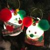 クリスマスのふなばしアンデルセン公園