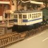 茨城交通(現:ひたちなか海浜鉄道)キハ11形気動車(初代) 旧塗装