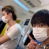 Johnny's web コタカダ岸和田ハート 2020.11.18