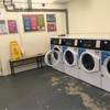 イギリスの寮の洗濯機の使い方