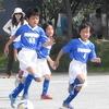 第31回クラブ選手権(3年生)2012/05/13