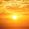 朝景色~その62②『黄金色の雲』