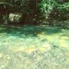 安曇野「烏川渓谷緑地公園」で川遊び!
