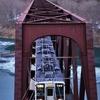 真冬の奥日光で東武鉄道6050系の撮影&飲み鉄旅のススメ