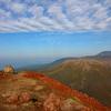 【高千穂峰】霧島連山の南端に突き出る『天の逆鉾』、秋晴れの中で歩く二百名山の山旅