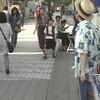 小池里奈ちゃん「ウルトラマンギンガS」レポ