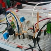超近距離有線通信器を作ってみる1回目。‗cuLo