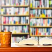 僕はやっぱり図書館が好きなんだなぁ