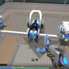 【ロボクラフト】 MEGA武器パーツとの付き合い方
