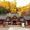 【鹿児島県霧島市】南九州屈指のパワースポット、朱塗りが美しい霧島神宮